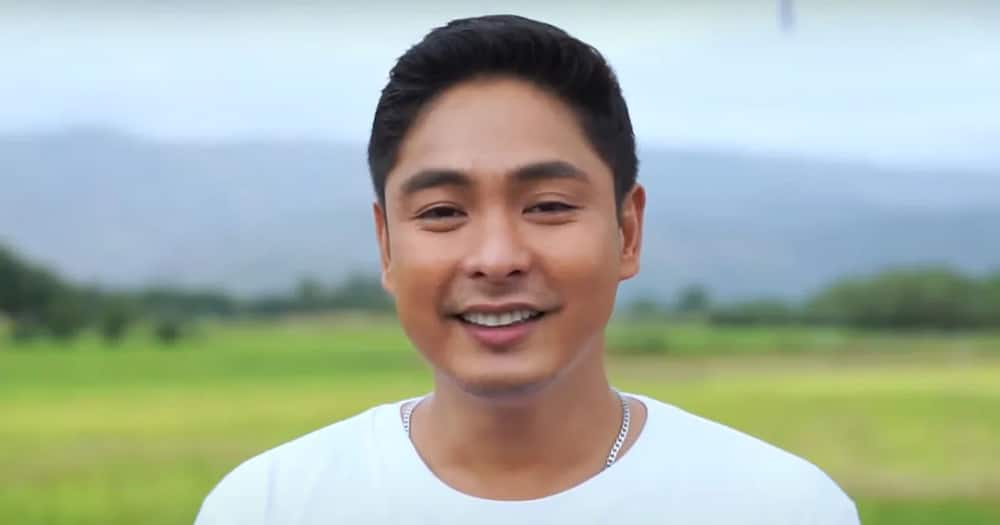 Coco Martin discusses how he manages his money in a viral video
