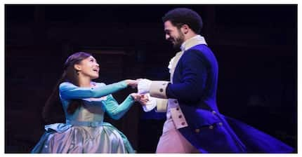 Hamilton Queen! Rachelle Ann Go, nanalong best actress sa BroadwayWorld UK