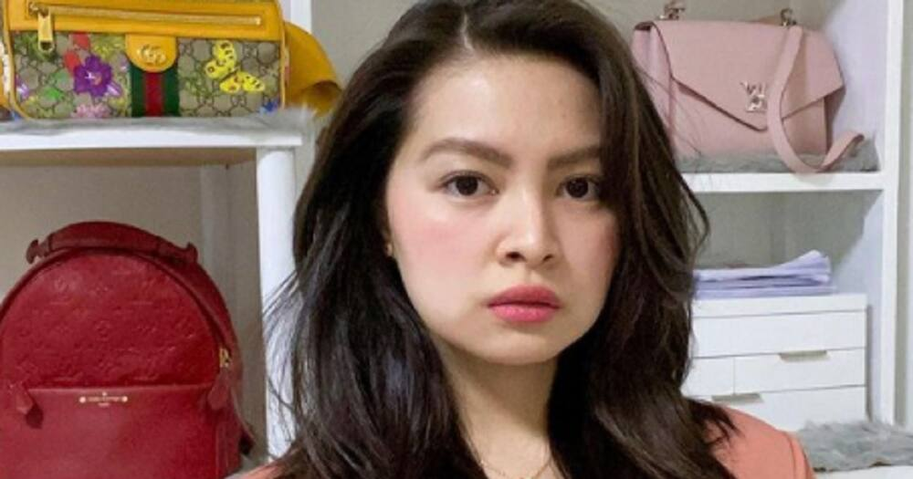 Barbie Forteza's stunning TikTok dance video wows netizens