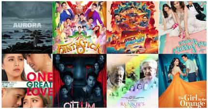 Sila ang mga nagwagi! List of 44th Metro Manila Film Festival Winners
