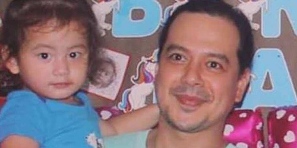 John Lloyd Cruz shows simple living in celebrating son Elias' 2nd birthday
