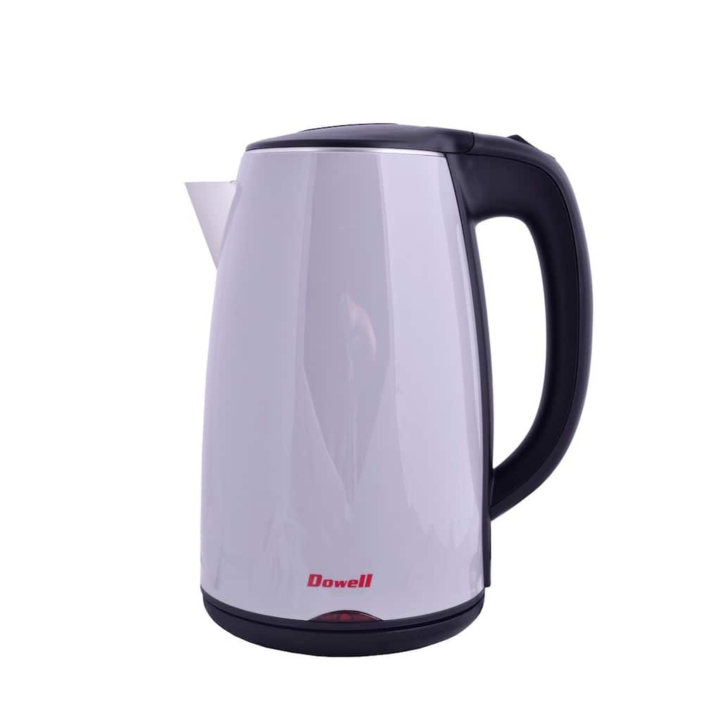 High-quality electronic kettles that are perfect for heating water during rainy weather