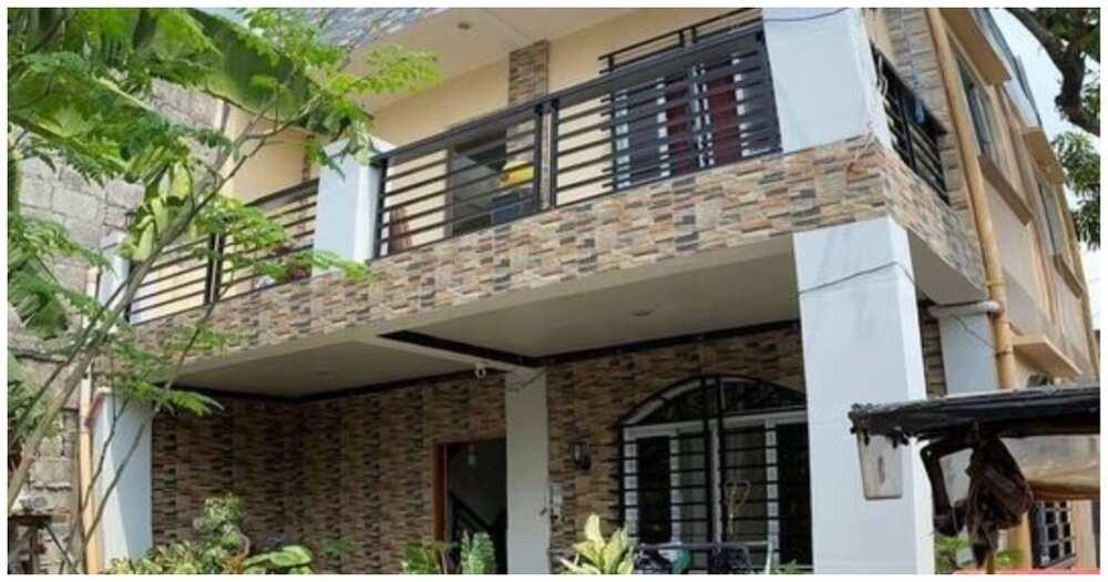 Magkapatid na OFW, nagtulungan upang maipatayo ang 'dream house' ng kanilang pamilya