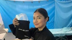 Jane de Leon shares about being comfortable working with Coco Martin