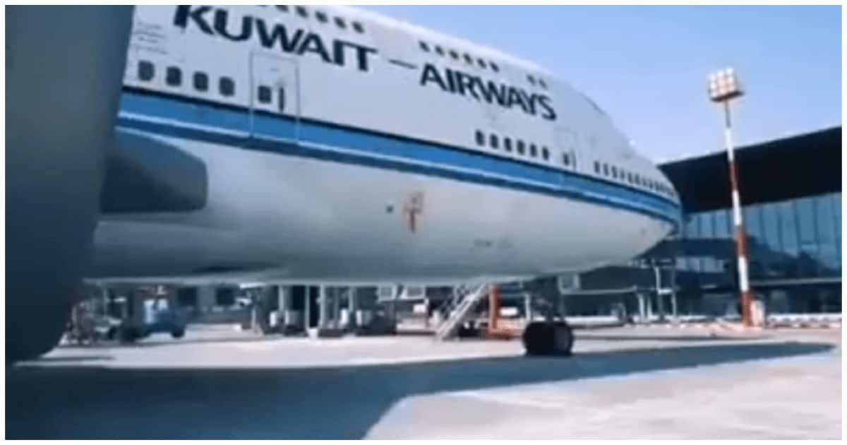 Mahigit 400 skilled Pinoy workers, kailangan daw ng Kuwait Airways