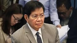 Sen. Lacson hits Duterte anew, uses PRRD's words to challenge him to fire corrupt PhilHealth officials