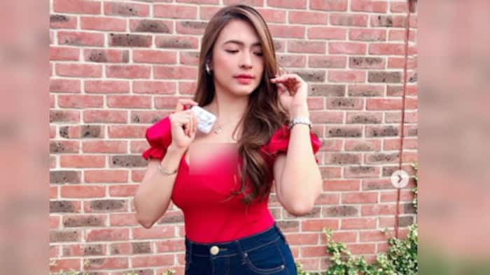 Bangs Garcia shares what she did to achieve flat belly 2 months after giving birth