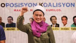 Chel Diokno could be Liberal Party's standard bearer in 2022, says Samira Gutoc