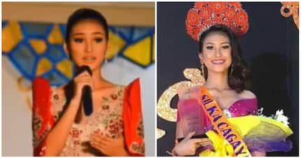 Karina's witty answers in some pageants she has joined before entering PBB circulate on social media