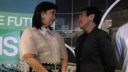 VP Leni Robredo lauds Maria Ressa's 2021 Nobel Peace Prize win