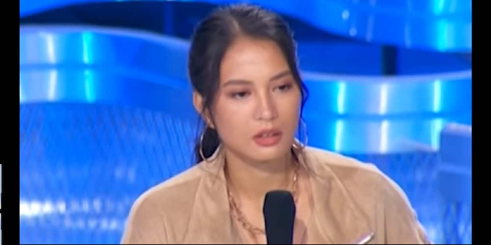 Isabelle Daza returns to 'Eat Bulaga' as guest player for 'Bawal Judgmental'