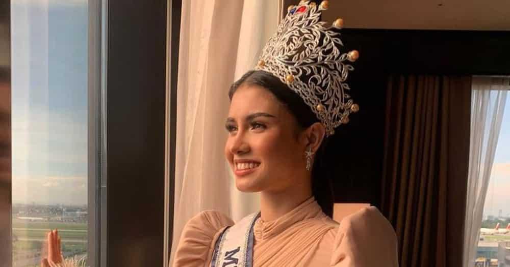 Rabiya Mateo reacts to basher criticizing her breakup with Neil Salvacion