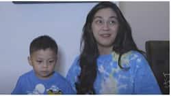 Zeinab Harake, proud mommy sa matalino niyang anak na si 'Lucas'