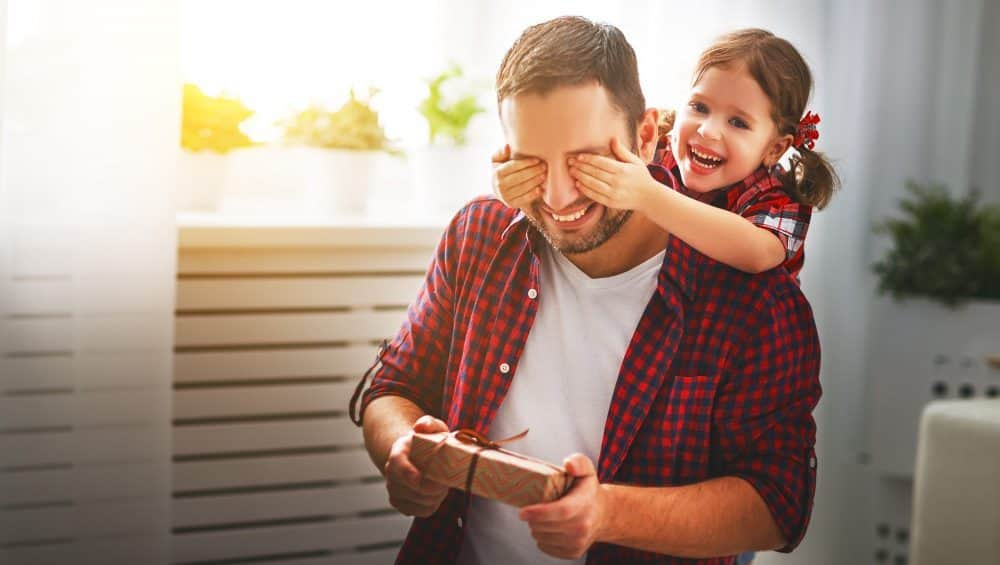 4 amazing gift ideas perfect for Father's Day