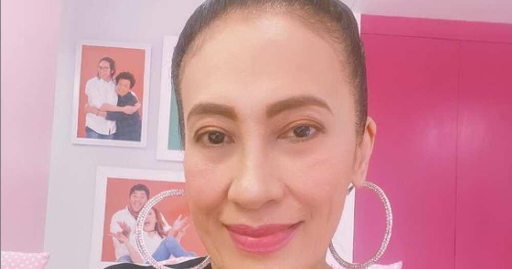 Ai-Ai delas Alas gets heartbroken over death of her friend Mahal Tesorero