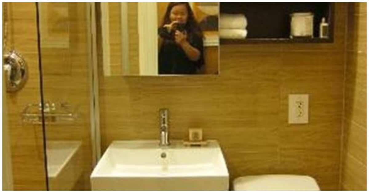 Babaeng turista nawindang, napag-alamang ang lighter sa hotel room ay 1 spy cam