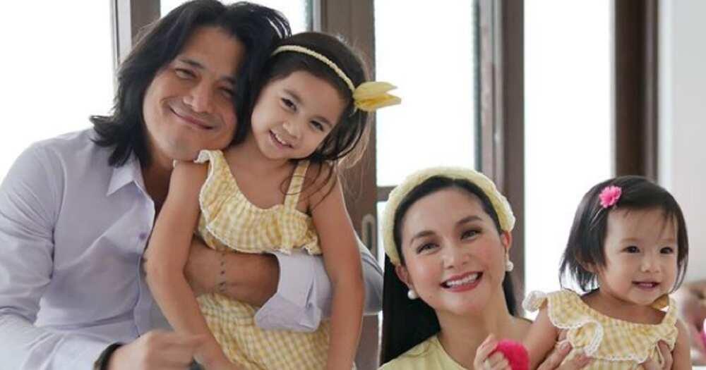 Robin Padilla, inaming na-stress minsan si Mariel sa pag-handle niya ng pera