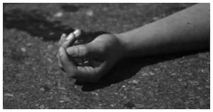 2 menor de edad, napagtripan lang daw patayin ang isang construction worker na napadaan lang