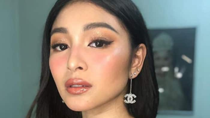 Nadine Lustre reacts to PH government's response on COVID-19 pandemic