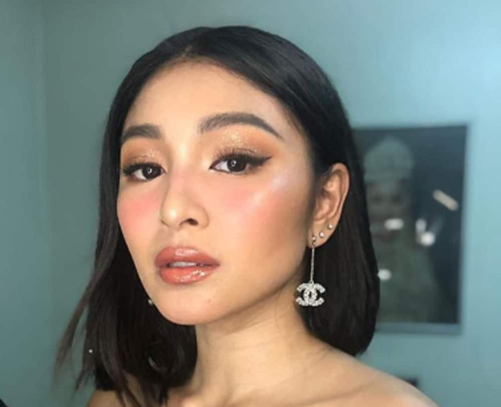 Nadine Lustre hits back at Jobert Sucaldito who appeared at Congress hearing on ABS-CBN franchise
