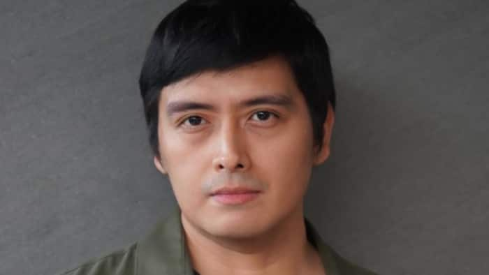 Alfred Vargas certain his name will be cleared from corruption issue