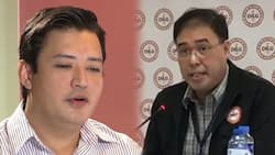 """DILG on Mark Anthony Fernandez' COVID-19 vaccination: """"Kahit saang anggulo, legally and morally, mali"""""""