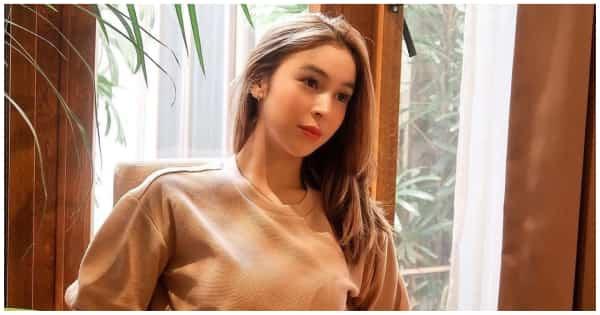 Netizens gush over Julia Barretto's photos with Awra Briguela