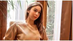 Julia Barretto's Tiktok videos with Awra Briguela go viral
