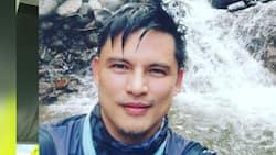 Zoren Legaspi, isa na ngayong ganap na miyembro ng highway patrol group