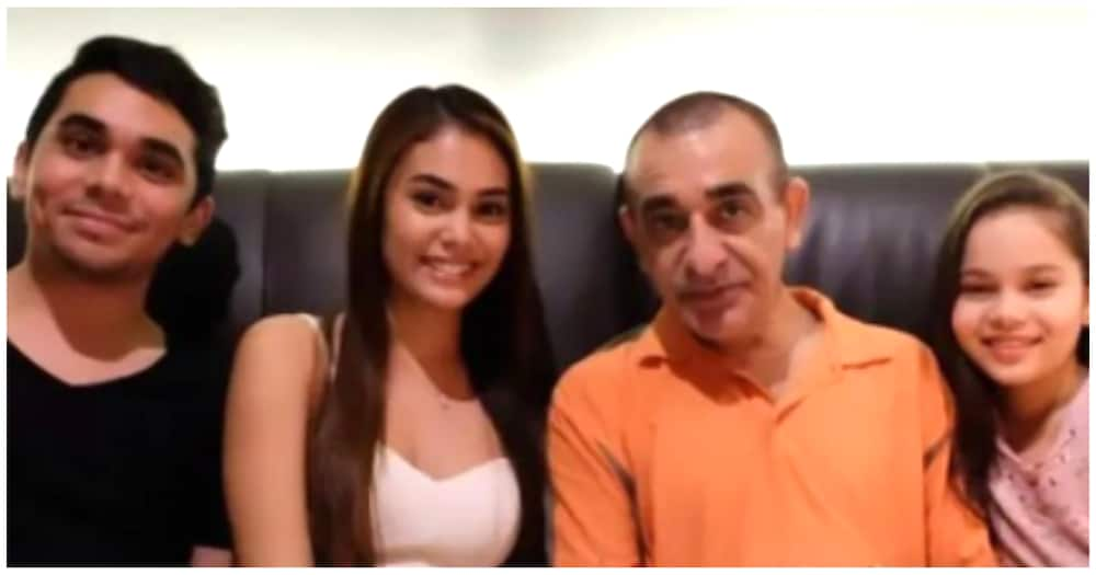 Ivana Alawi moved by netizen's comment recounting her dad's generosity