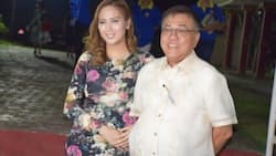 Former PBB housemate, politician husband test positive for COVID-19