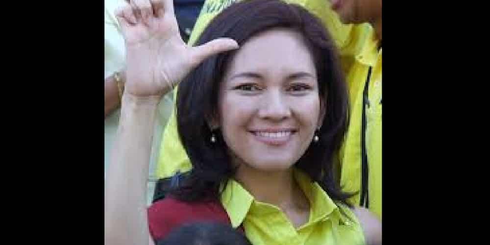 Risa Hontiveros slams Lt. General Parlade's warnings to Liza Soberano, Catriona Gray