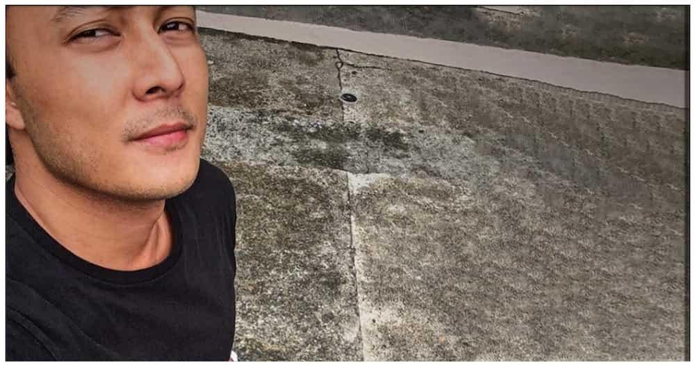 Justin Cuyugan, nagbahagi ng advise sa pakikipagrelasyon sa isang narcissist