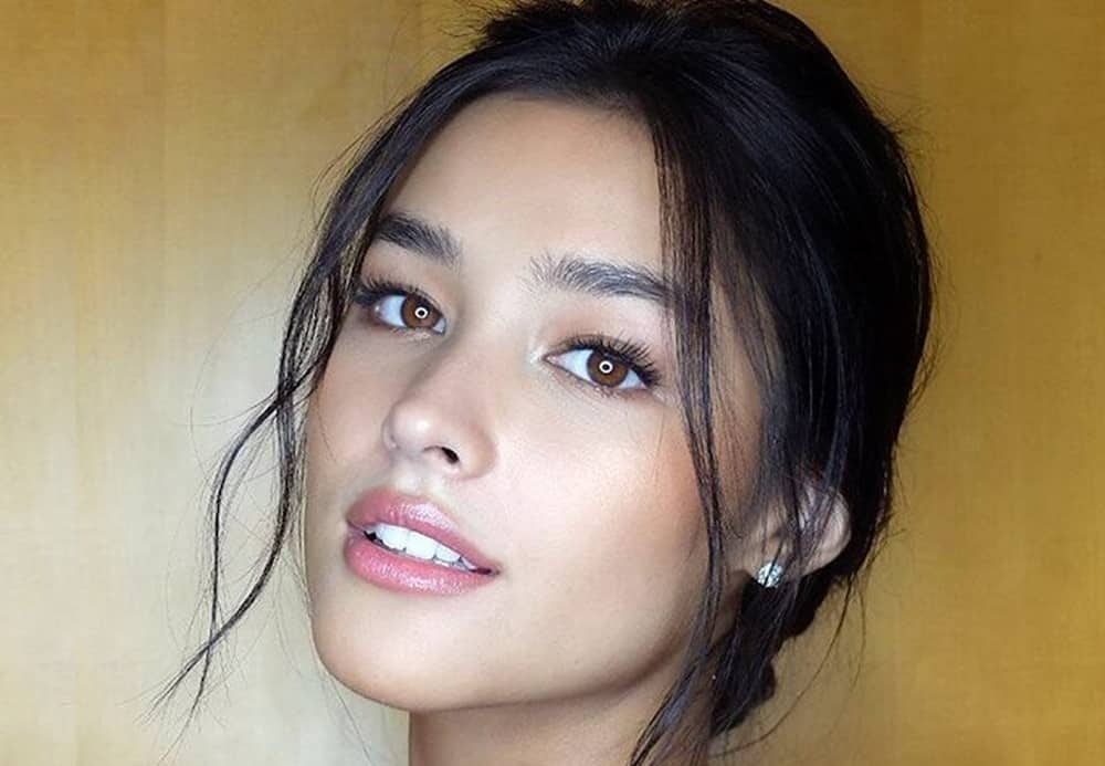 Liza Soberano on speaking up about social issues: 'Napupuno na po ako'
