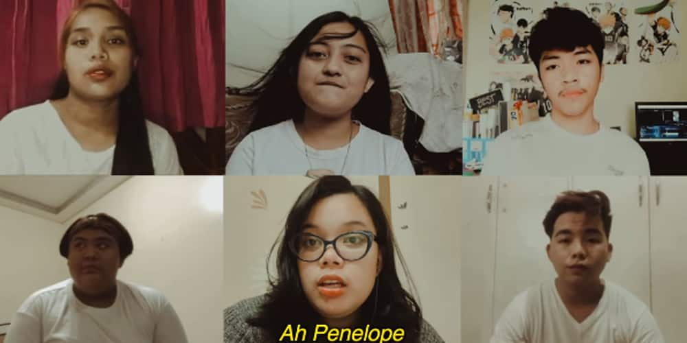 """Direk Darryl Yap's """"online class"""" goes viral, depicts """"reality"""" students go through"""