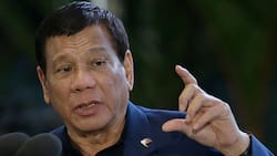 President Duterte slams his critic Jim Paredes over his video scandal