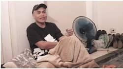 """Tekla, naiyak nang maalala ang panahong natutulog siya sa kalsada; """"Sobrang hirap"""""""