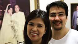 Lani Mercado undergoing delicate procedure; Sen. Revilla asks for prayers