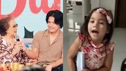 """Robin Padilla greets his mother on Grandparents' Day: """"Lugi kaming mga anak"""""""