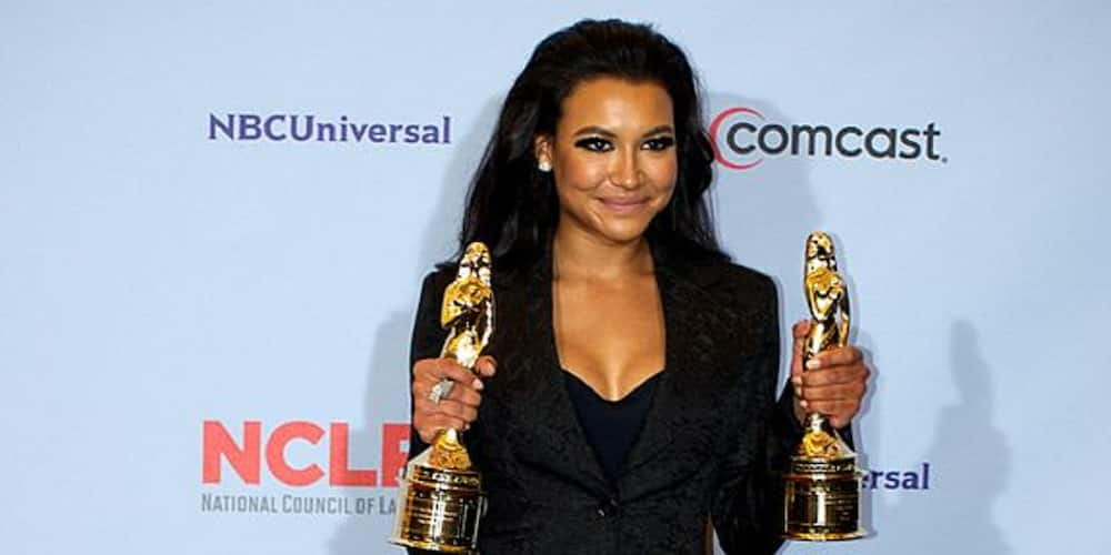 Rest in peace: Glee star Naya Rivera found dead at age 33