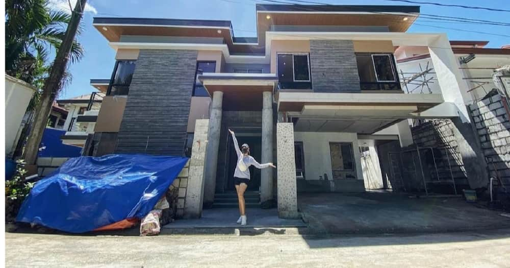 Morissette Amon shows luxurious new house built from 10 years of hard work
