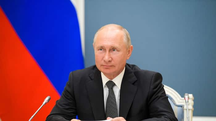 Russia officially registers first COVID-19 vaccine in the world, Pres. Putin confirms