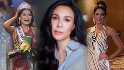 Gretchen Barretto posts funny Miss Universe 'sabong' meme between Miss Brazil, Miss Mexico