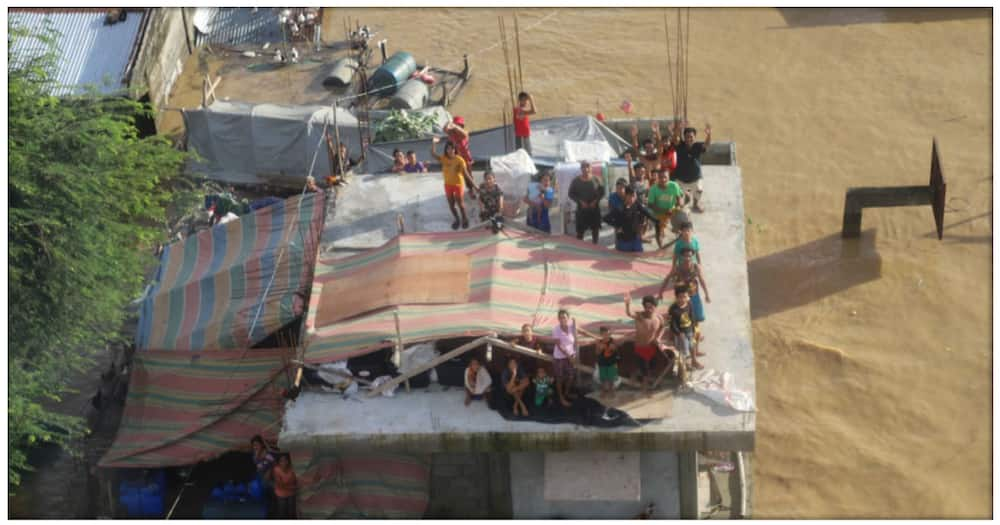 Philippine Coast Guard, patuloy ang search and rescue operations sa Tuguegarao City