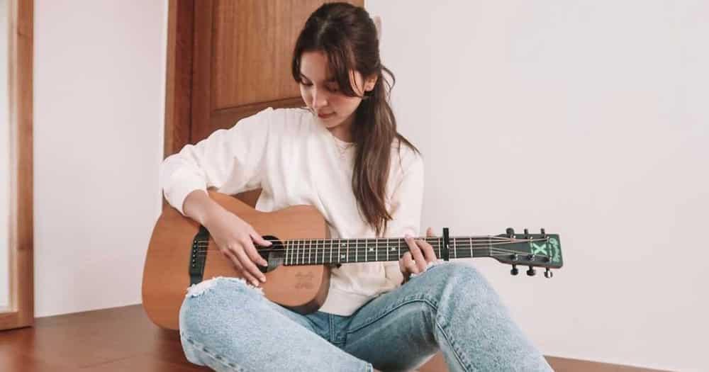 Julia Barretto, sobrang nami-miss si Gerald Anderson; nag-post ng photo ng BF na may sweet caption