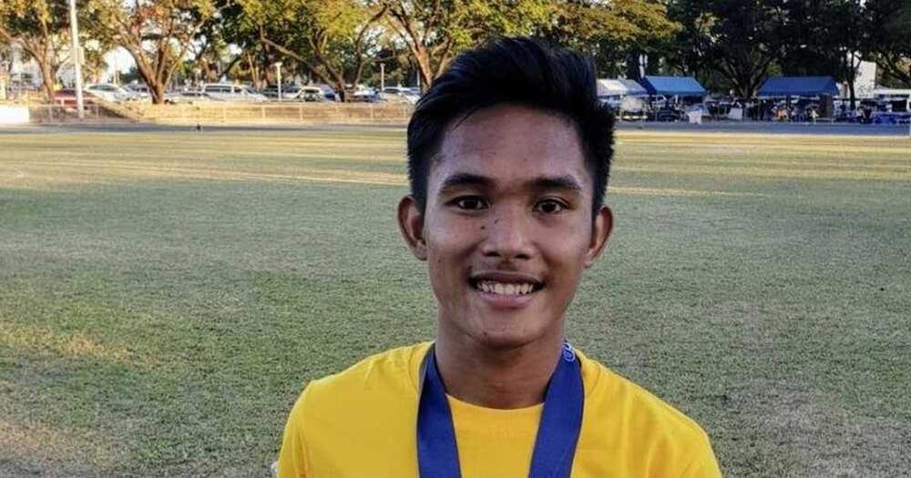Dating UAAP MVP na si Keith Absalon, patay matapos masabugan ng IED sa Masbate City