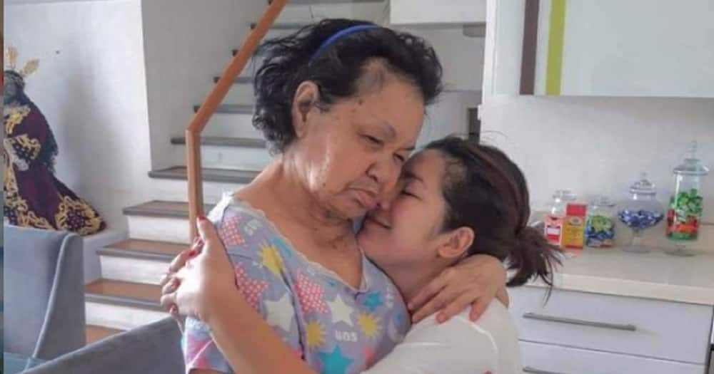 Angeline Quinto celebrates birthday without Mama Bob for the 1st time