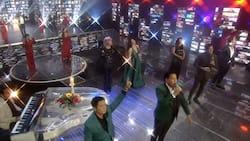 'ASAP Natin To' trending dahil sa unang pagpapalabas nito sa TV5