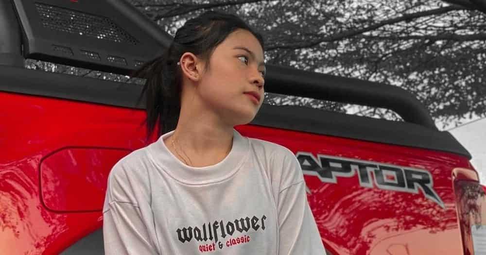 """Lyca Gairanod, ipinakita kay Karen Davila ang bahay na tinitirhan noon: """"Wala kaming C.R. dati"""""""