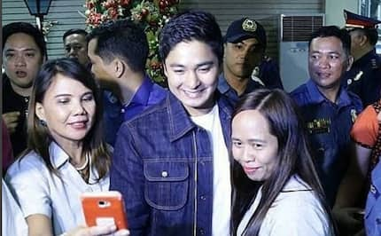 Nagkaliwanagan na! Coco Martin, ABS-CBN execs and DILG mutually settled the issue about 'Ang Probinsyano'